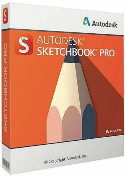 Autodesk SketchBook Pro for Enterprise 2018 картинка №3435