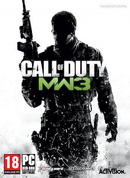 Call of Duty: Modern Warfare 3 картинка №10149