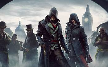 Assassin's Creed Syndicate картинка №3128