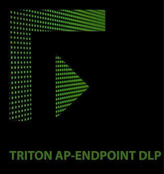 Forcepoint TRITON AP-ENDPOINT DLP картинка №8784