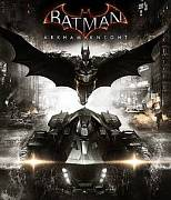 Batman: Arkham Knight картинка №3130