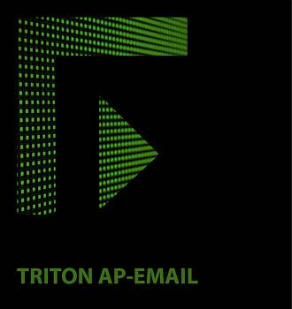 Forcepoint TRITON AP-EMAIL картинка №8776