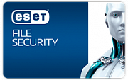 ESET File Security картинка №7905