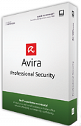 Avira Professional Security картинка №4020