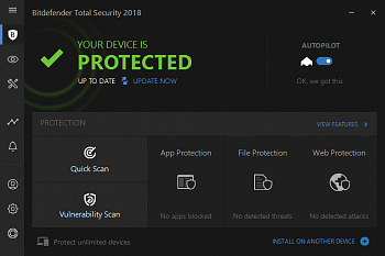 Bitdefender Family Pack картинка №8469