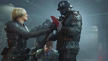 Wolfenstein II: The New Colossus Deluxe Edition картинка №9897