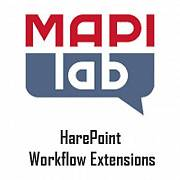 MAPILab HarePoint Workflow Extensions картинка №8980