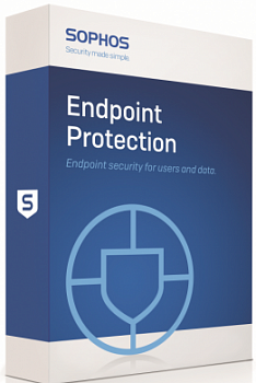 Sophos Central Endpoint Protection картинка №14784