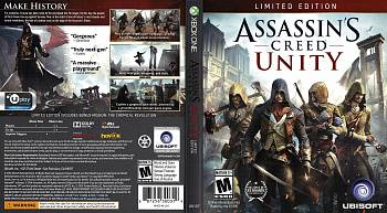 Assassin's Creed: Unity картинка №3122
