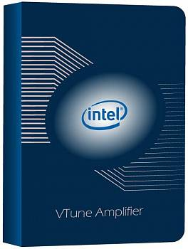 Intel VTune Amplifier картинка №12225