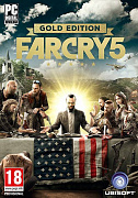 Far Cry 5. Gold Edition картинка №11354