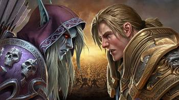 World of Warcraft: Battle for Azeroth картинка №13152