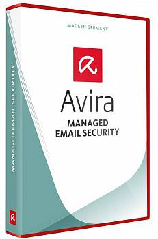 Avira Managed Email Security картинка №4071
