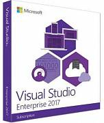 Microsoft Visual Studio Enterprise 2017 with MSDN (OLP) картинка №10408