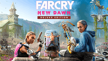 Far Cry New Dawn Deluxe картинка №15674