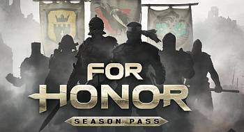For Honor. Season Pass картинка №6935