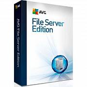 AVG File Server Edition картинка №13037