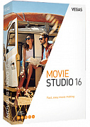 MAGIX VEGAS Movie Studio картинка №15706