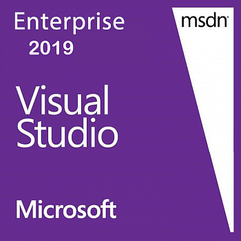Microsoft Visual Studio Enterprise 2019 with MSDN (OLP) картинка №16232