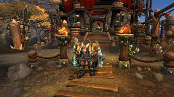 World of Warcraft: Warlords of Draenor картинка №3644