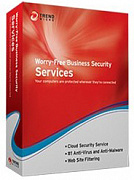 Trend Micro Worry-Free Business Security Services картинка №14261