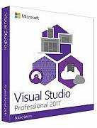 Microsoft Visual Studio Professional 2017 (OLP) картинка №7266