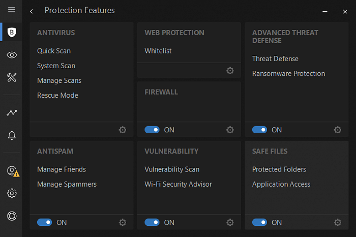 bitdefender total security 2018 код активации