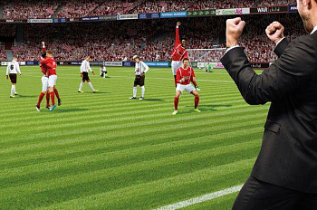 Football Manager 2015 картинка №3526