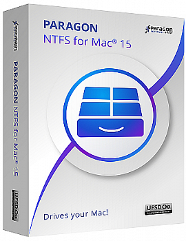 Paragon NTFS for Mac картинка №15658