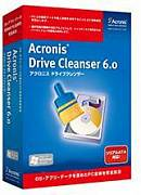 Acronis Drive Cleanser картинка №8848