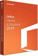 Microsoft Office Home and Student 2019 (BOX) картинка №14533