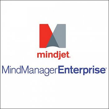 Mindjet MindManager Enterprise
